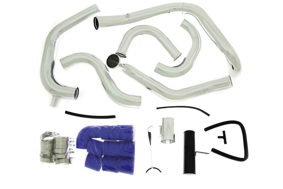 Intercooler Piping Kit Subaru Impreza WRX 02-06 Front - GRUBYGARAGE - Sklep Tuningowy